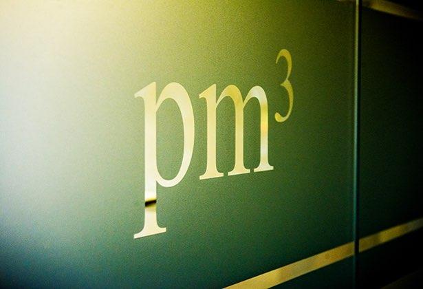 pm3 logotyp